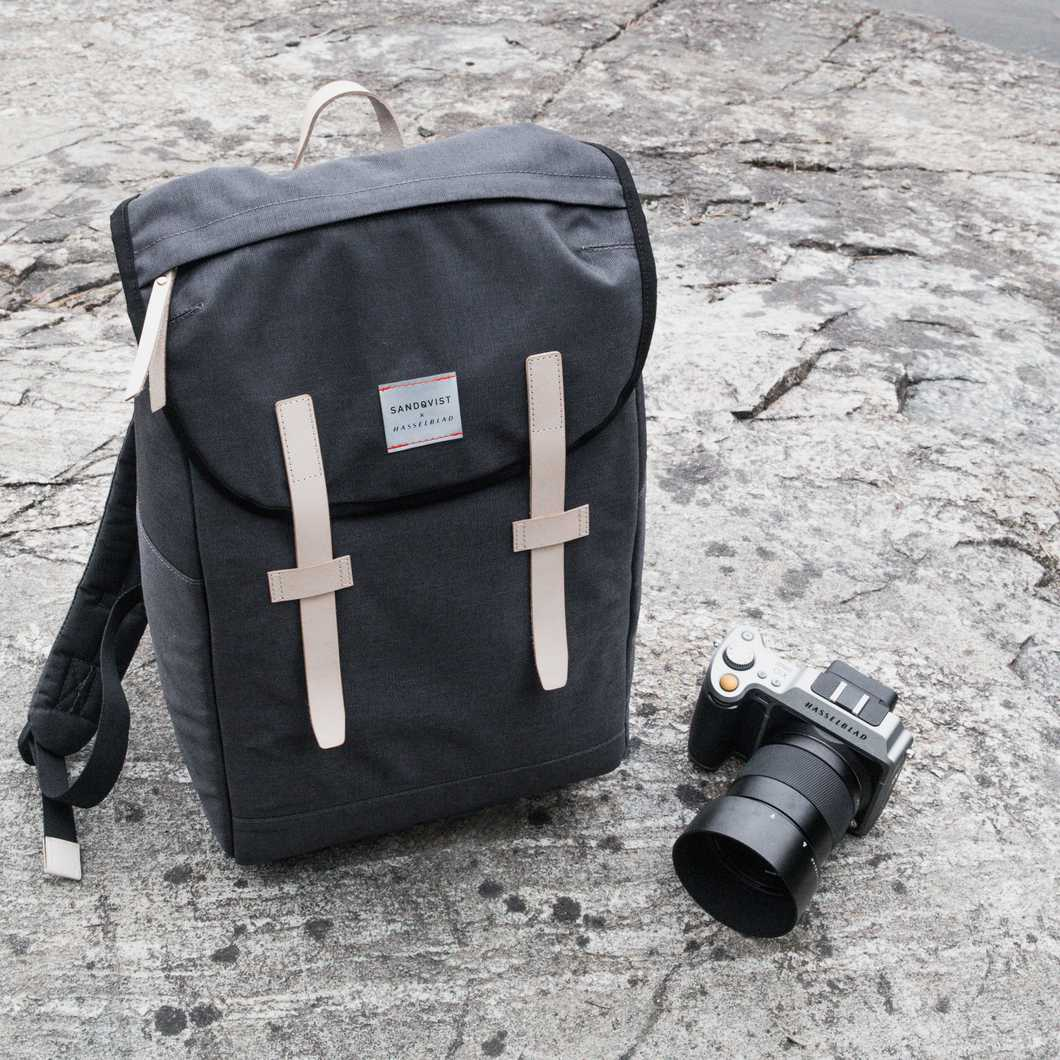 Hasselblad x Sandqvist Backpack