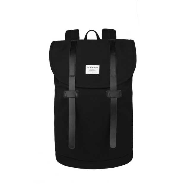 STIG LARGE - Black