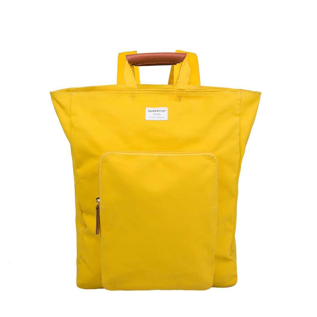 Sasha - Yellow