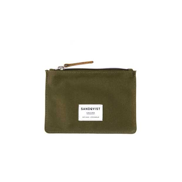 Ture Small - Olive