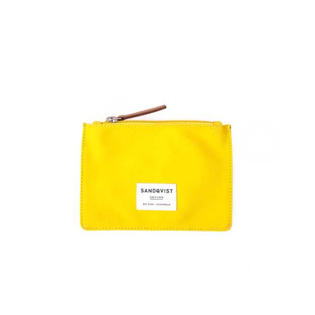 Ture Small - Yellow