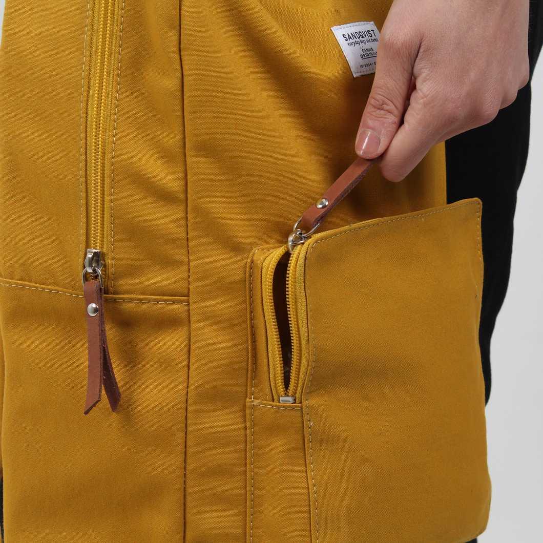 Kim Ground - Yellow